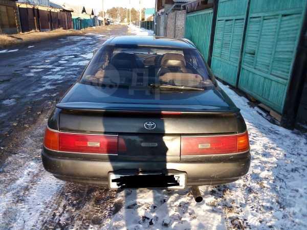 Toyota Carina ED, 1993 год, 75 000 руб.