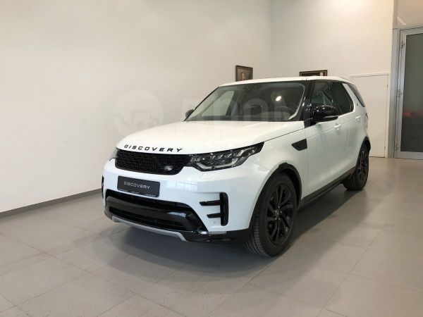 Land Rover Discovery, 2019 год, 5 170 000 руб.