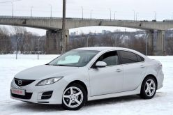 Нижний Новгород Mazda6 2011