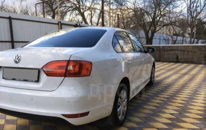 Volkswagen Jetta, 2012 год, 545 000 руб.