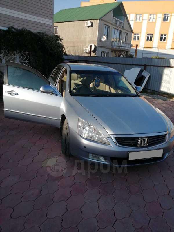 Honda Inspire, 2004 год, 210 000 руб.