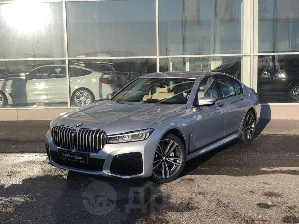 BMW 7-Series, 2019 год, 6 860 000 руб.