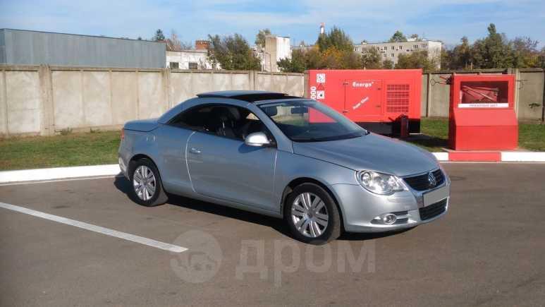 Volkswagen Eos, 2007 год, 450 000 руб.