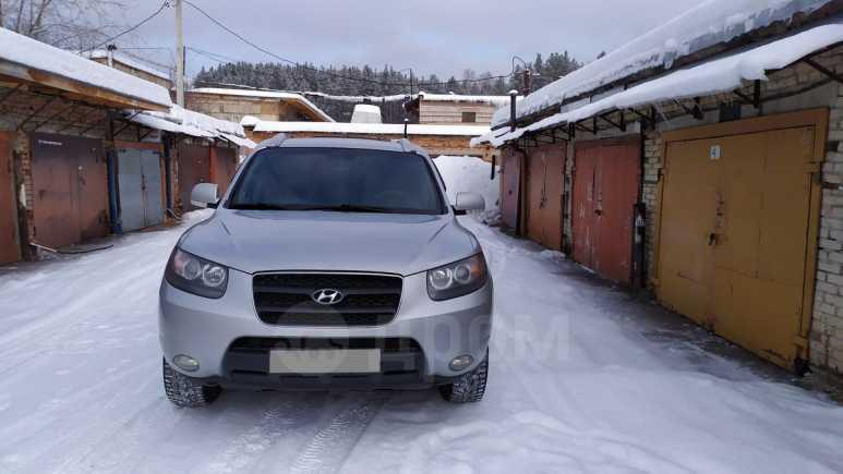 Hyundai Santa Fe, 2008 год, 675 000 руб.