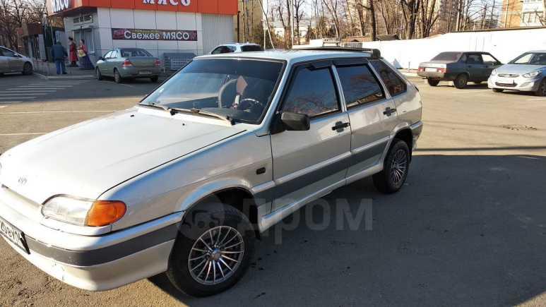 Лада 2114 Самара, 2006 год, 97 000 руб.