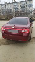 Chevrolet Epica, 2010 год, 400 000 руб.