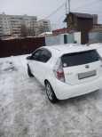 Toyota Aqua, 2013 год, 619 000 руб.