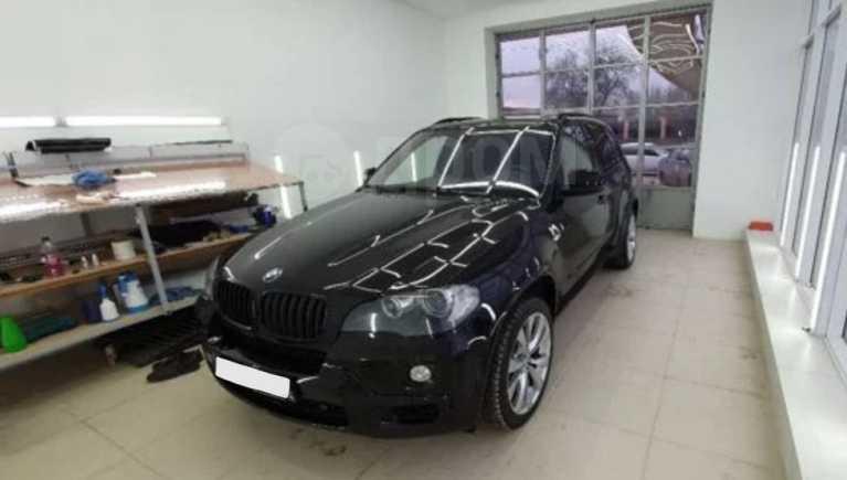 BMW X5, 2009 год, 1 370 000 руб.