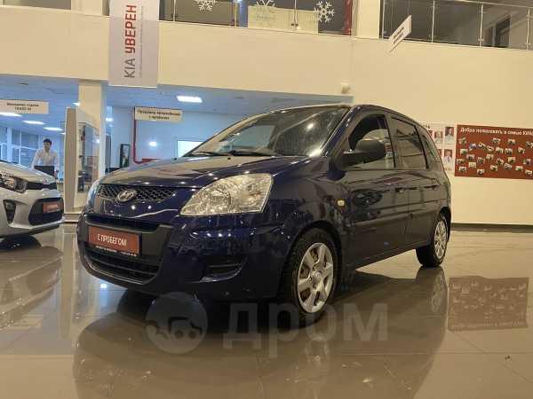 Hyundai Matrix, 2008 год, 310 000 руб.