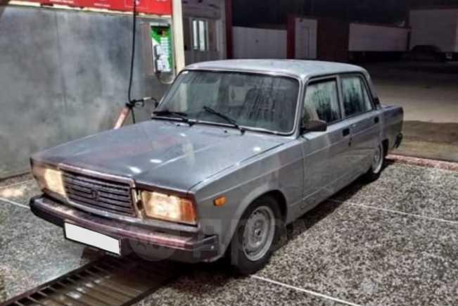 Лада 2107, 2010 год, 95 000 руб.