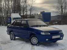 Москва 2115 Самара 2002