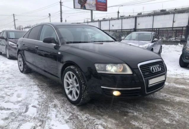 Audi A6, 2006 год, 399 000 руб.