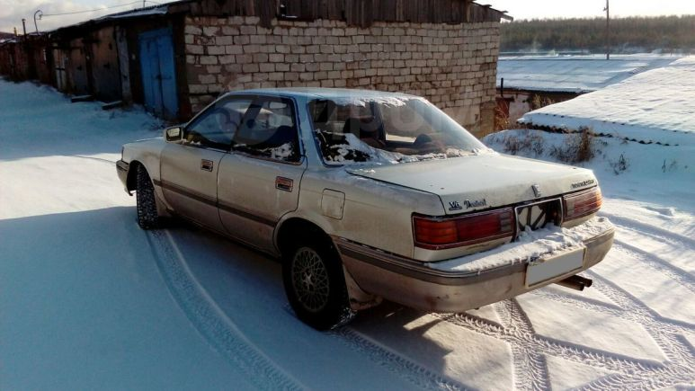 Toyota Camry Prominent, 1989 год, 70 000 руб.