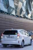 Toyota Prius a, 2015 год, 1 025 000 руб.