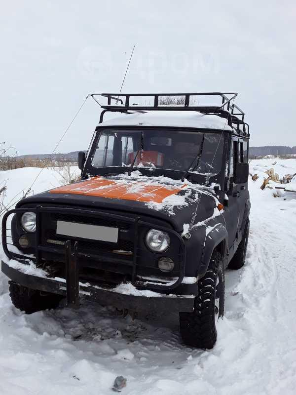 УАЗ 3151, 2009 год, 260 000 руб.