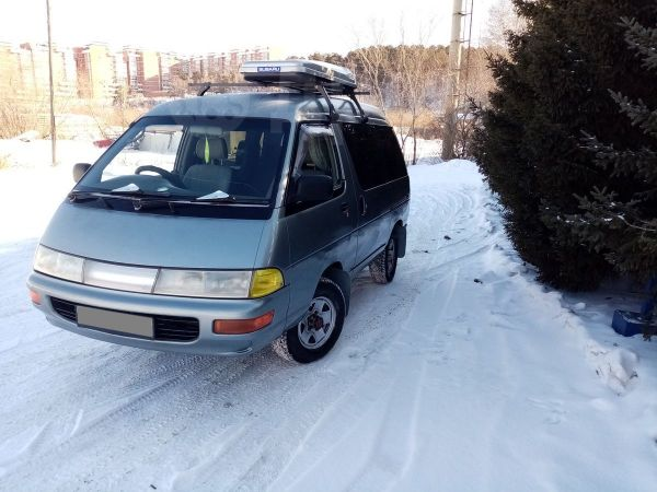 Toyota Town Ace, 1993 год, 269 000 руб.