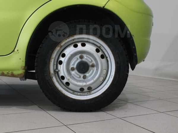 Daewoo Matiz, 2012 год, 152 000 руб.