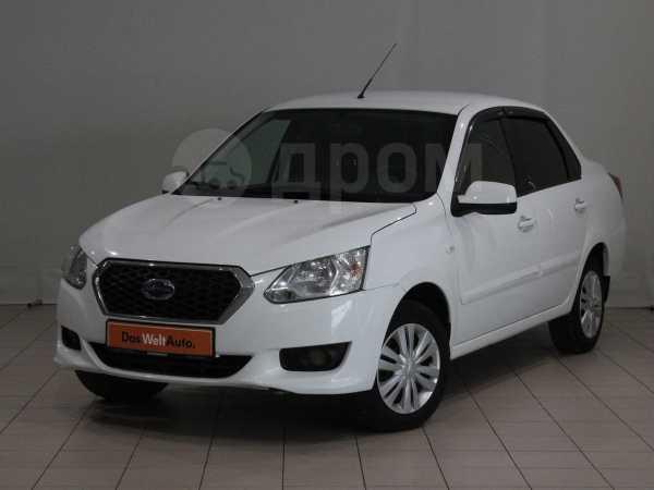 Datsun on-DO, 2015 год, 334 000 руб.
