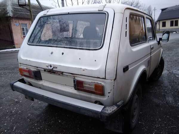 Лада 4x4 2121 Нива, 1993 год, 59 000 руб.