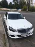 Mercedes-Benz E-Class, 2015 год, 1 230 000 руб.