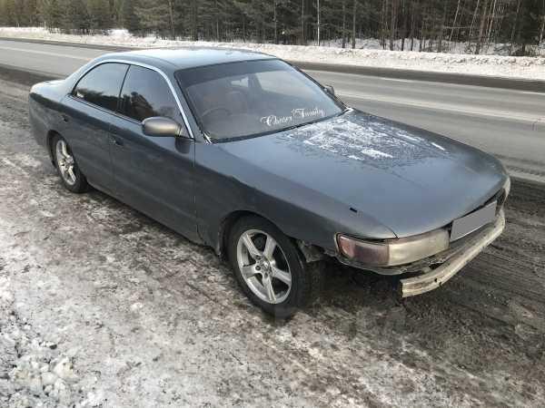 Toyota Chaser, 1994 год, 100 000 руб.