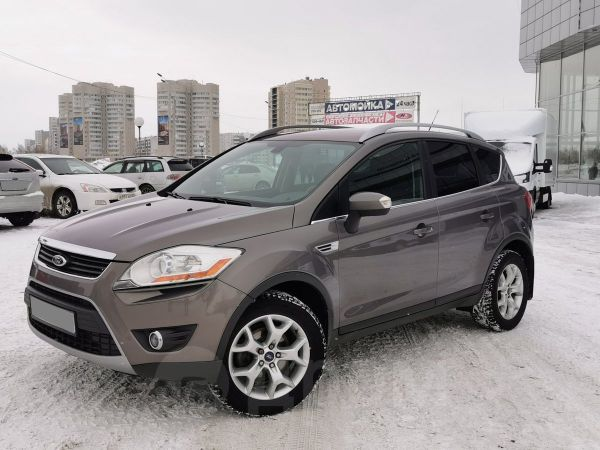 Ford Kuga, 2012 год, 795 000 руб.