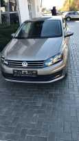 Volkswagen Polo, 2019 год, 1 050 000 руб.