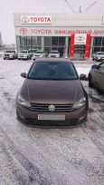 Volkswagen Polo, 2016 год, 635 000 руб.