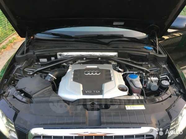 Audi Q5, 2012 год, 1 150 000 руб.
