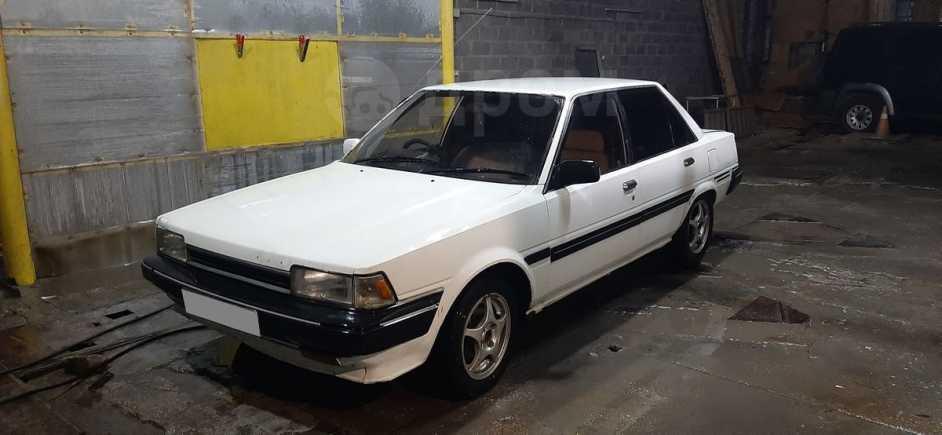 Toyota Carina, 1985 год, 50 000 руб.