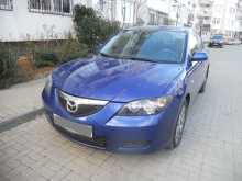 Севастополь Mazda3 2007