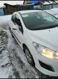 Peugeot 308, 2012 год, 340 000 руб.