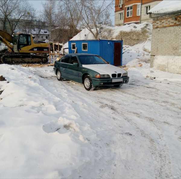 BMW 5-Series, 1996 год, 215 000 руб.