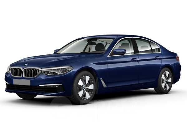 BMW 5-Series, 2020 год, 3 190 000 руб.