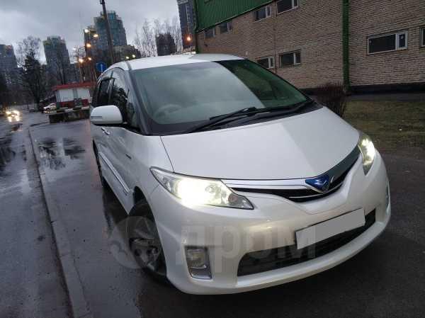 Toyota Estima, 2011 год, 999 000 руб.