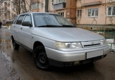 Нижний Новгород 2111 2003