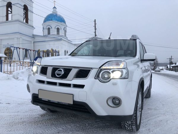 Nissan X-Trail, 2014 год, 950 000 руб.