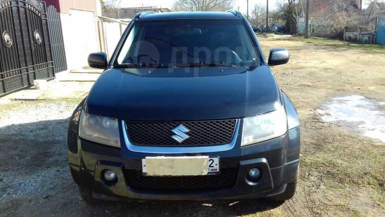 Suzuki Grand Vitara, 2006 год, 480 000 руб.