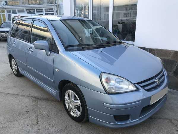 Suzuki Liana, 2004 год, 229 000 руб.