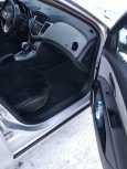 Chevrolet Cruze, 2012 год, 500 000 руб.