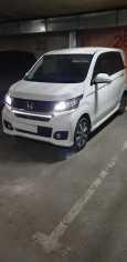 Honda N-WGN, 2013 год, 580 000 руб.