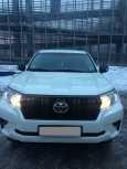 Toyota Land Cruiser Prado, 2018 год, 2 195 000 руб.