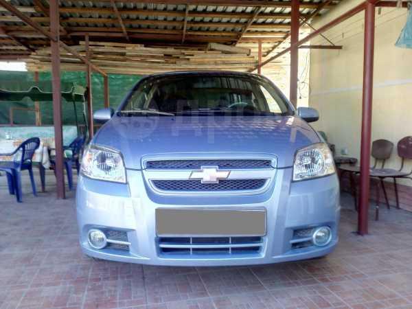 Chevrolet Aveo, 2008 год, 350 000 руб.