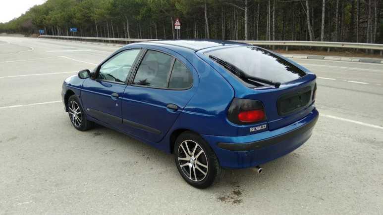 Renault Megane, 1998 год, 89 000 руб.