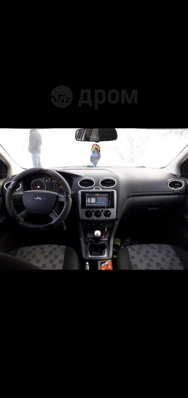 Ford Focus, 2006 год, 290 000 руб.