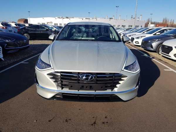 Hyundai Sonata, 2020 год, 1 948 763 руб.