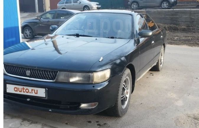 Toyota Chaser, 1995 год, 285 000 руб.