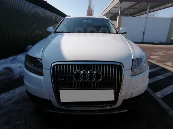 Audi A6 allroad quattro, 2010 год, 660 000 руб.