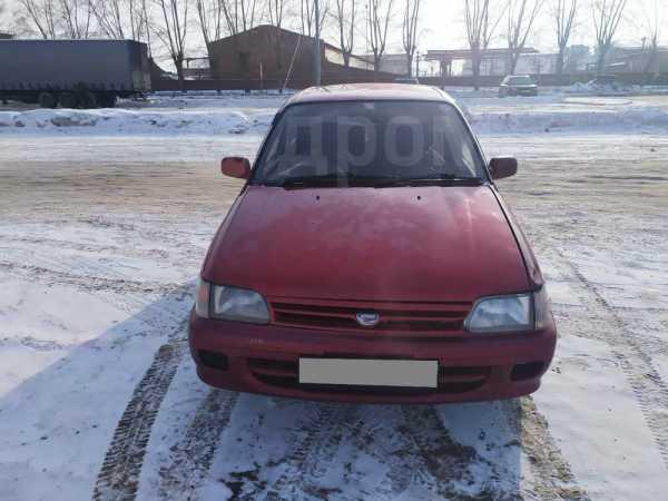 Toyota Starlet, 1993 год, 75 000 руб.