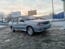 Оренбург 2115 Самара 2000